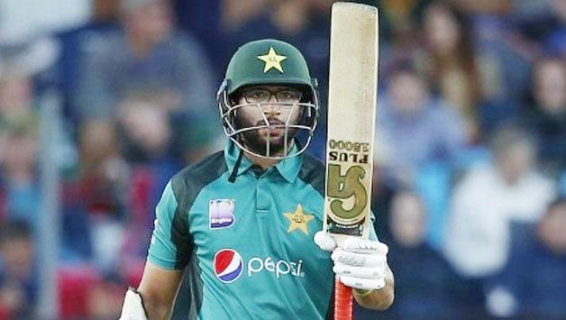 1st ODI: Imam 86, Hafeez star in Pakistan's win over South Africa