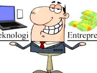 Makalah Technopreneurship Lengkap Arti Fungsi Contoh