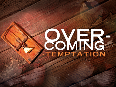 The 4 'R's to Overcome Temptation