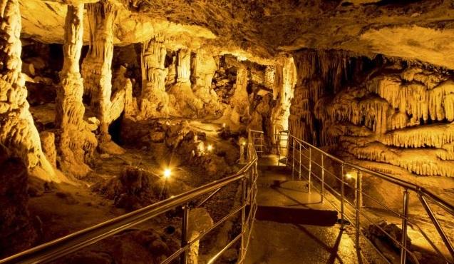 Tokat Mağara