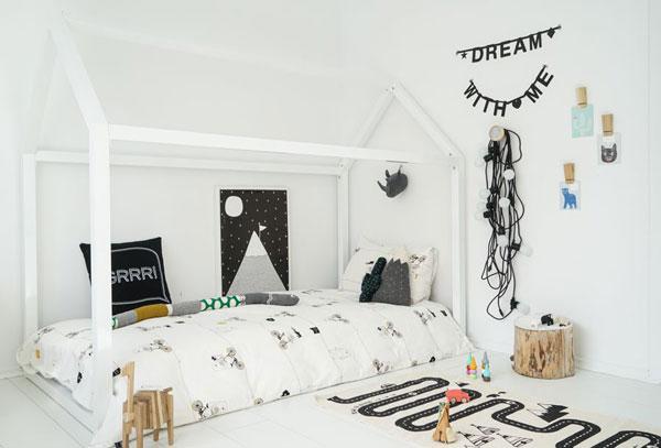Petitecandela blog de decoraci n diy dise o y muchas for Dormitorio infantil nordico
