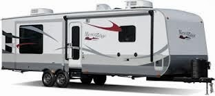 Open Range R V  Company recalls several of its travel trailers for a