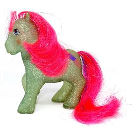 MLP Sky Rocket Year Seven Sparkle Ponies G1 Pony