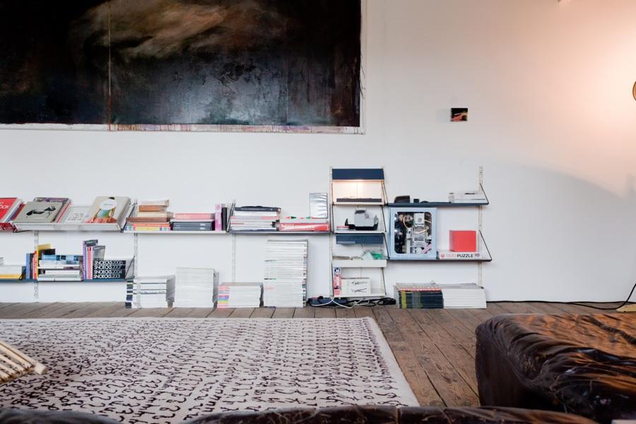 Image result for relaxed art studio