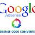 Conversion Guide Google Adsense