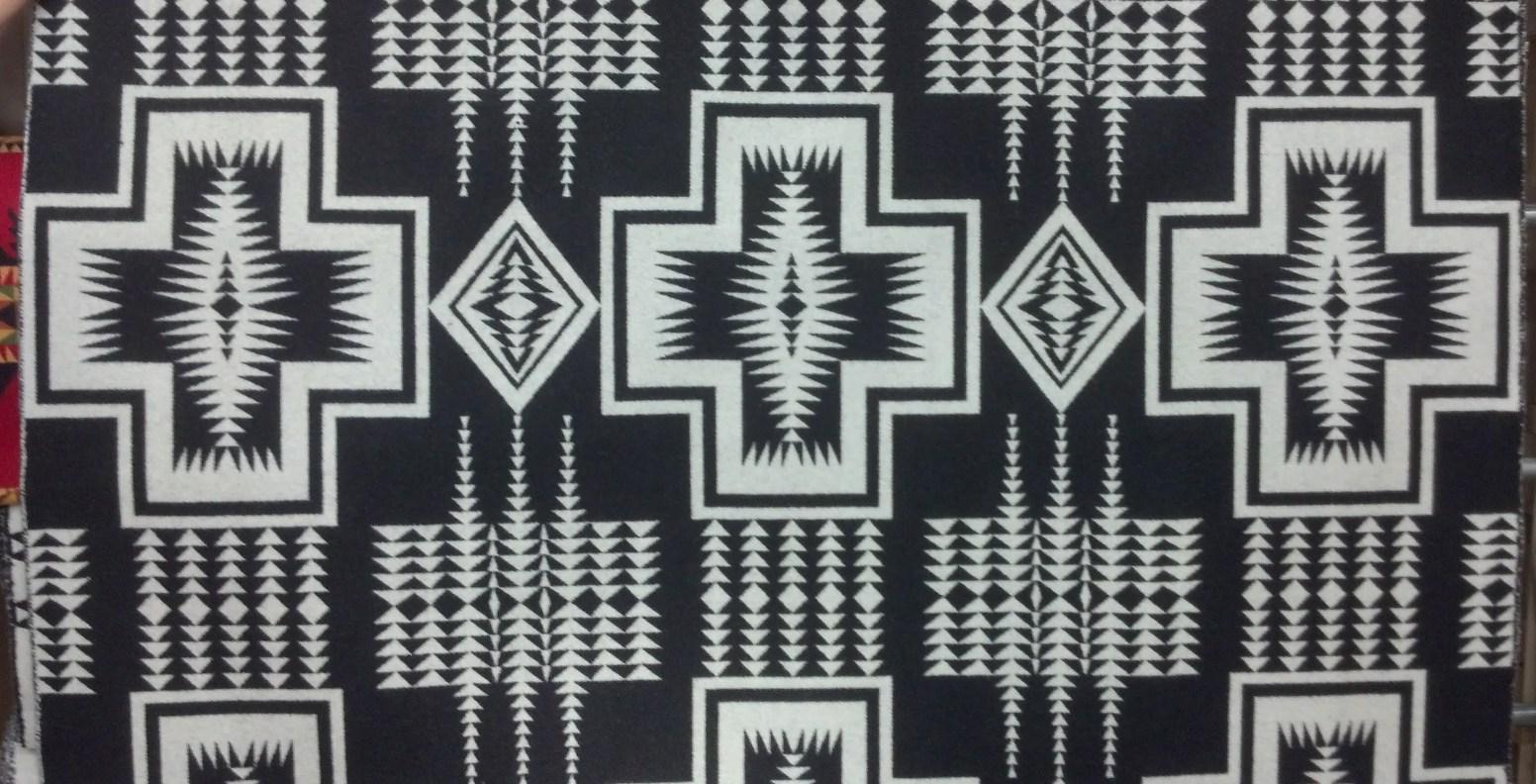 Pendleton Woolen Mill Store New Fabrics