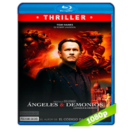 Ángeles y demonios (2009) EXTENDED Full HD 1080p Audio Dual Latino-Ingles
