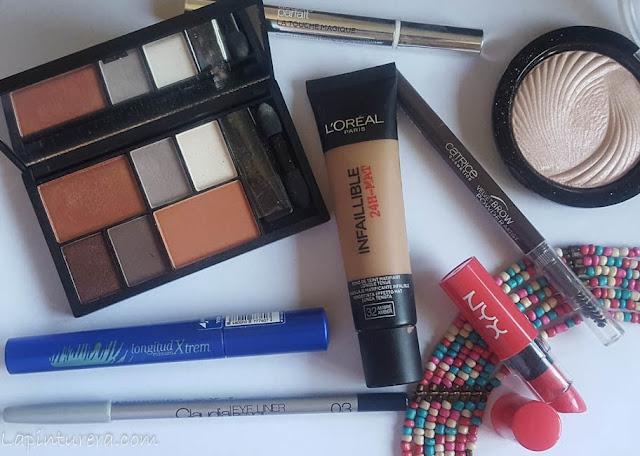 Look 01 productos