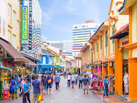 How to See Singapore's Little India in Half a Day