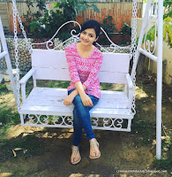 Crime Patrol Actress Simran Sharma, Miss Himachal Pradesh
