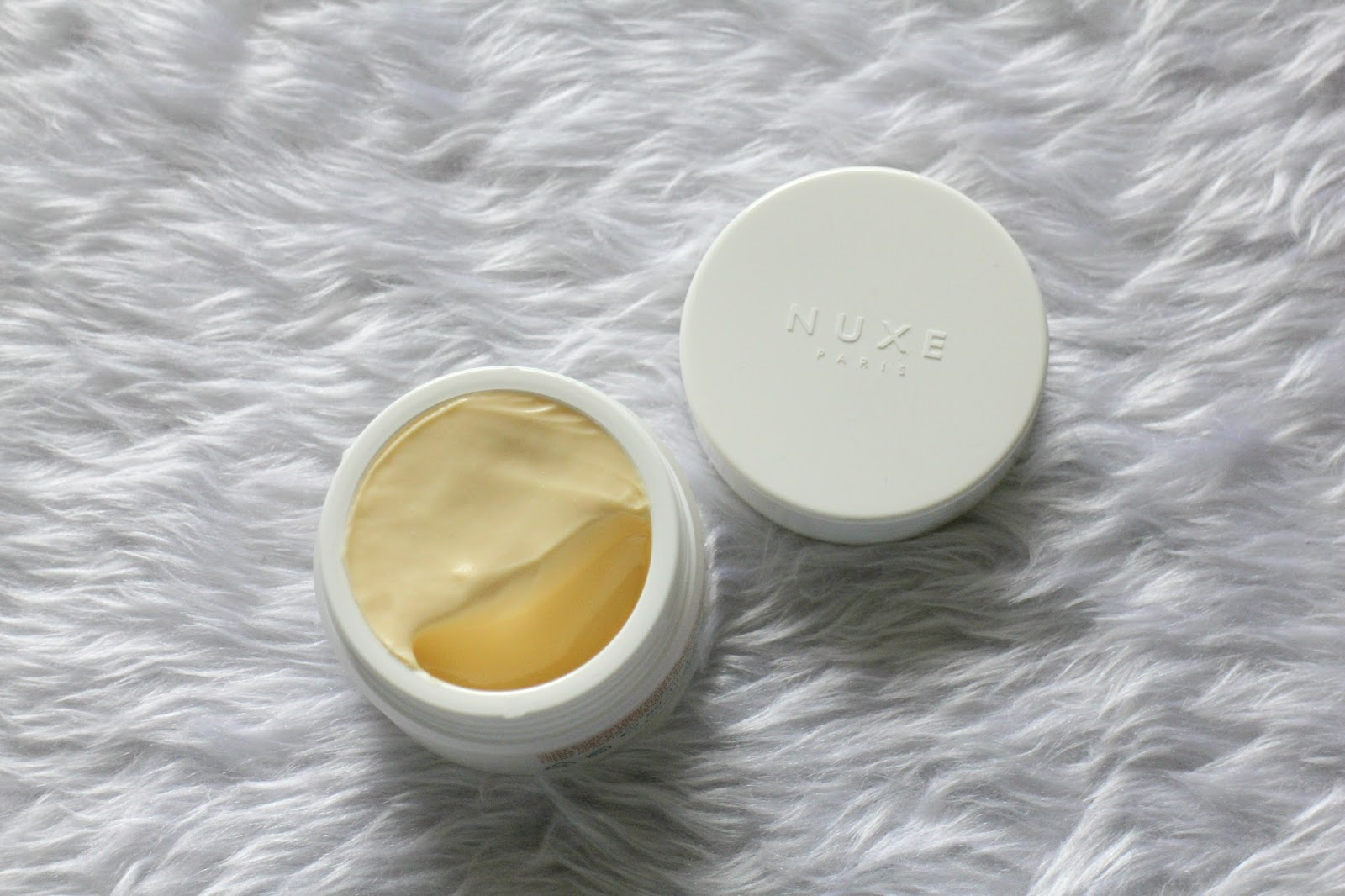 NUXE Reve De Miel Ultra Calming Night Cream