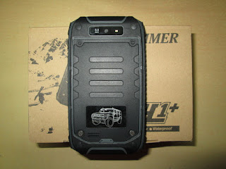 Hape Outdoor Hummer H1 Android