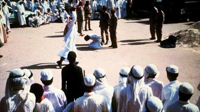 Premios Nobel exigen a Arabia Saudí detener ejecución de 14 chiíes