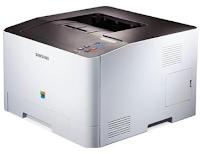 Samsung CLP-415NW Treiber herunterladen