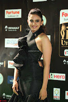 Rakul Preet Singh Sizzles in a Sleeveless Dress at IIFA Utsavam Awards 2017  Day 2  Exclusive 77.JPG