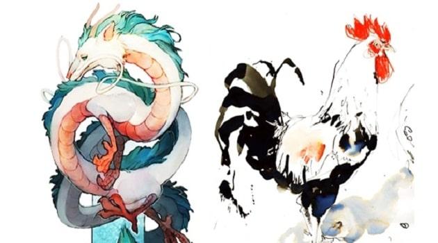 3 cặp con giáp là vợ chồng thì thủy chung đến đầu bạc răng long