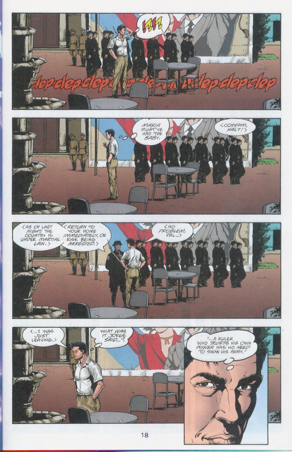 Read online American Century comic -  Issue #2 - 19