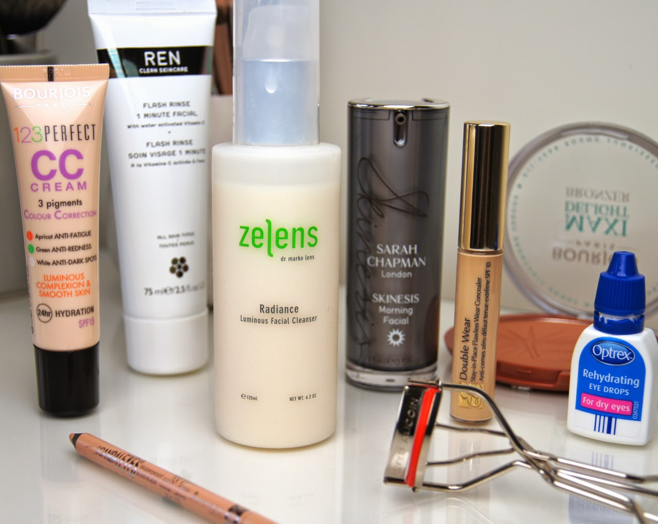 skincare makeup products tired hungover beauty saviours