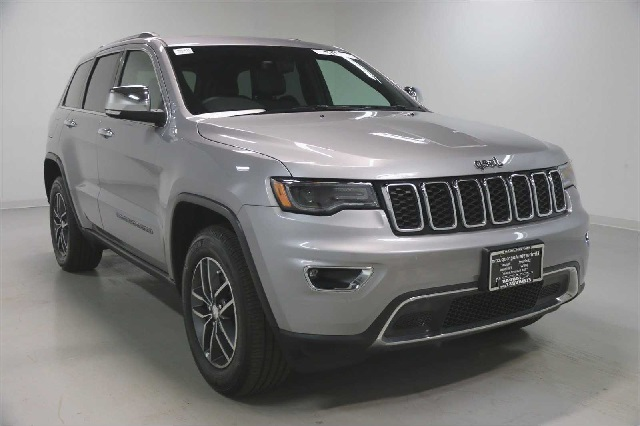 2017 jeep grand cherokee msrp configurations price. Black Bedroom Furniture Sets. Home Design Ideas