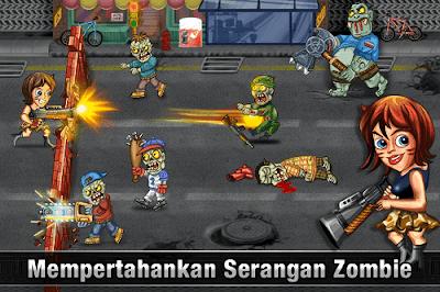 Last Heroes The Final Stand v1.2.4 Mod Apk (Mega Mod)2