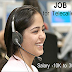 WalkIn Job Opening For Fresher Telecaller In Delhi