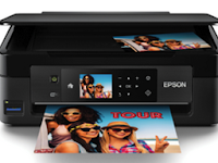 Epson XP-441 Driver Download - Windows, Mac