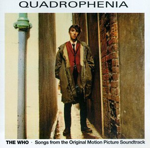 Quadrophenia 1979
