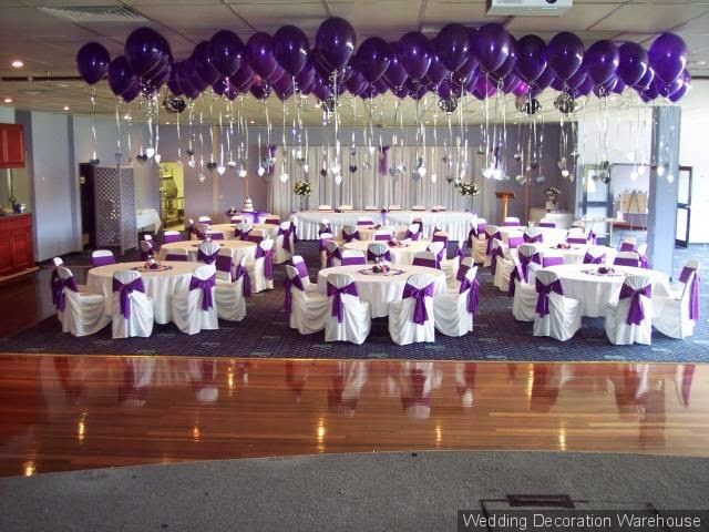 Fun N Frolic 5 Balloon Decor Ideas For A Wedding