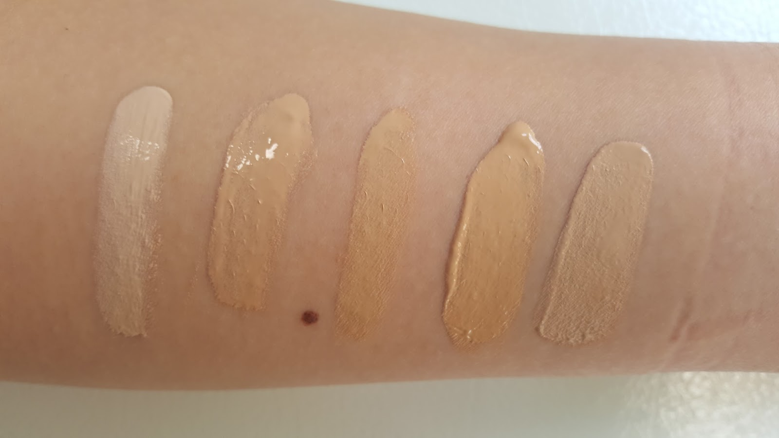 Diorskin Forever Perfect Foundation by Dior #16