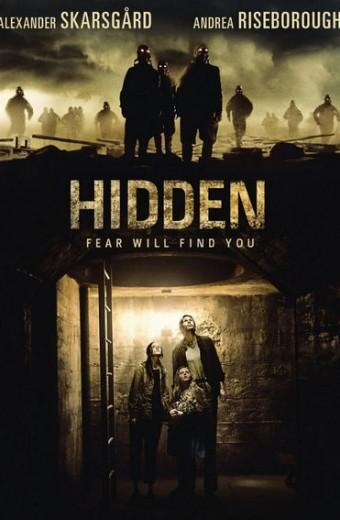 Review หนัง: รีวิวหนัง hidden ซ่อนนรกใต้โลก