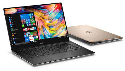 Dell XPS 13 Manual