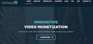 Vinteo.tv Menawarkan Monetisasi Video Inovatif untuk Pemilik Situs