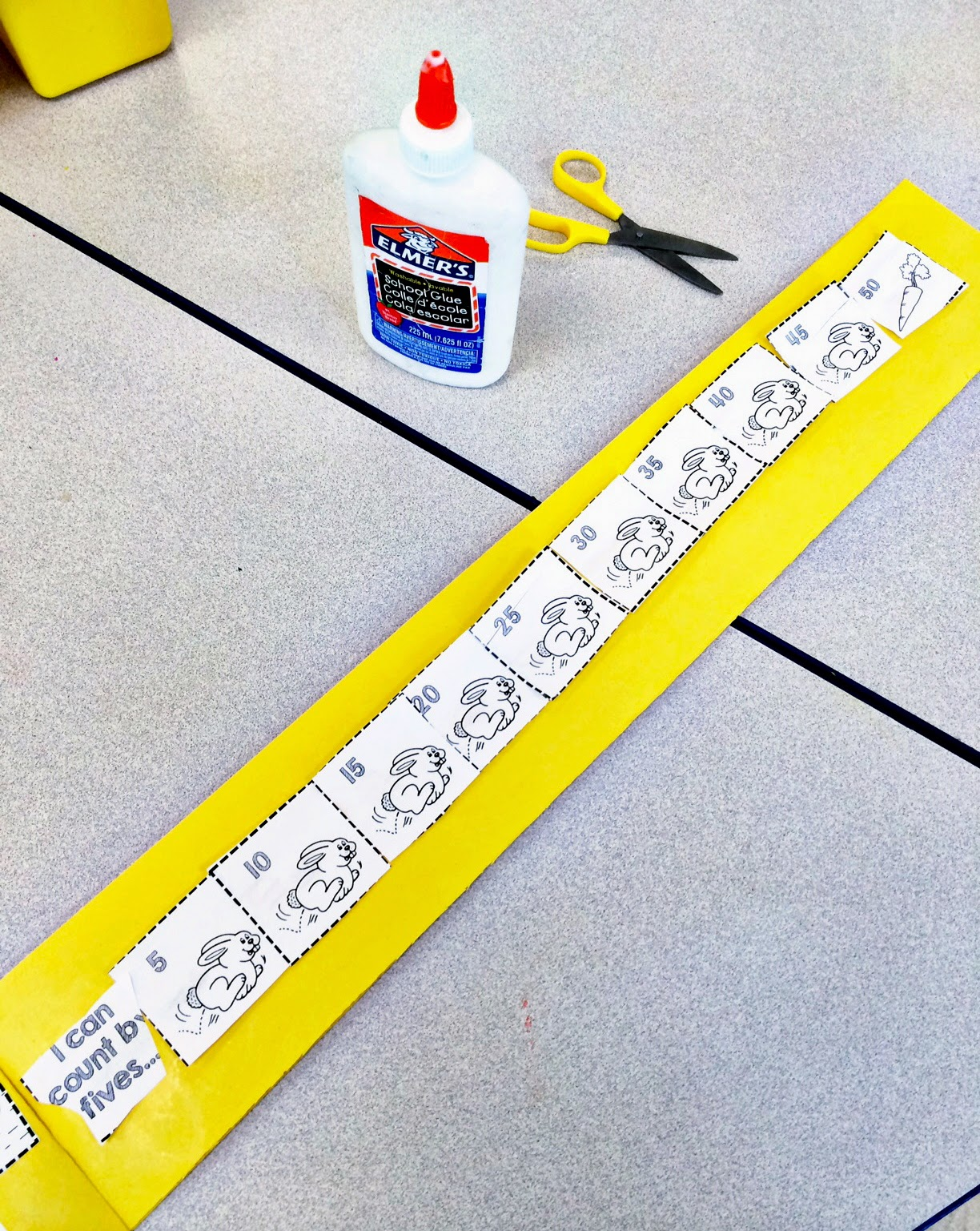 Fun With Firsties Valentine S Amp A Skip Counting Freebie
