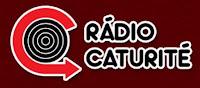Rádio Caturité AM - Campina Grande/PB