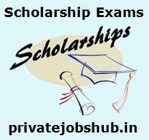 Scholarship Exams