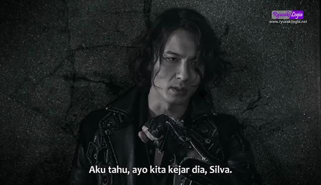 Download ZERO – Dragon Blood Episode 09 Subtitle Indonesia