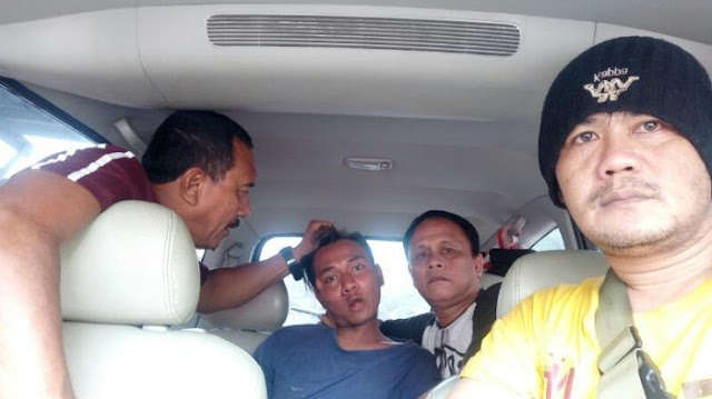 Polisi Tangkap Dua Tersangka Pembunuhan Sadis di Medan, Otaknya Masih Buron