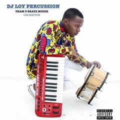 DJ Loy Percussion Feat. Nagrelha & Puto Prata