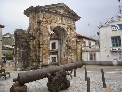 Resultado de imagen de fabrica de artilleria de la cavada