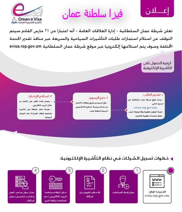 الصفحة الرئيسية - Evisa