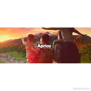 aprica estate 2018