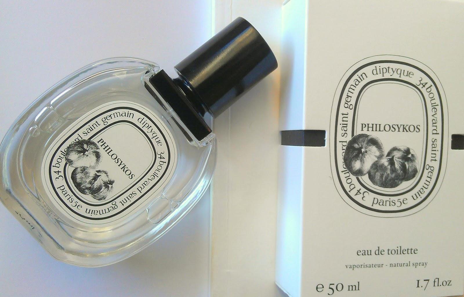 Diptyque Philosykos Eau De Parfum.Diptyque Philosykos For Women And Men