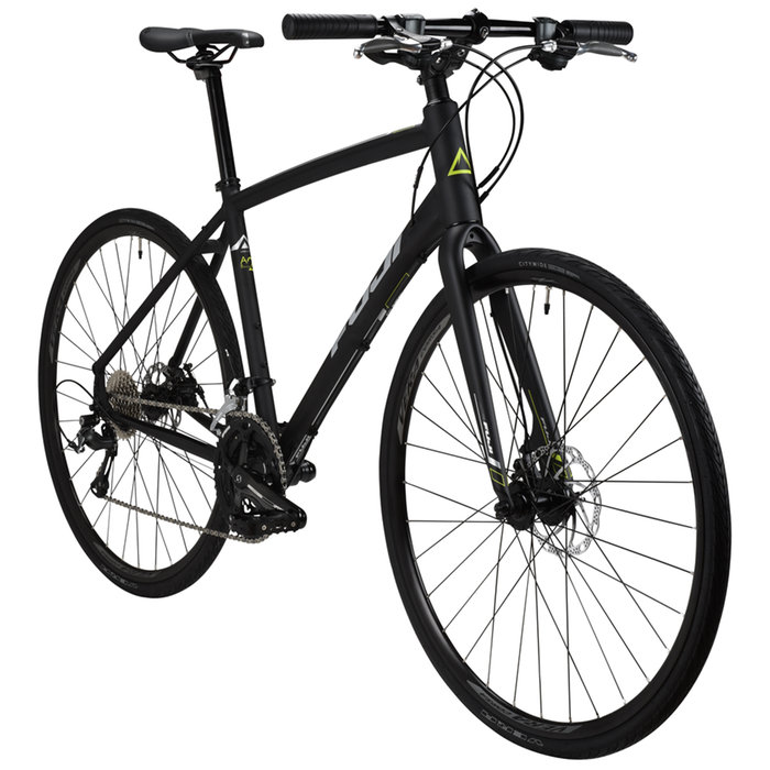 Fuji Absolute 2 0 Flat Bar Road Bike - 2017 Performance