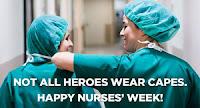 12 Mai - Ziua Internatioanala a Asistentilor Medicali