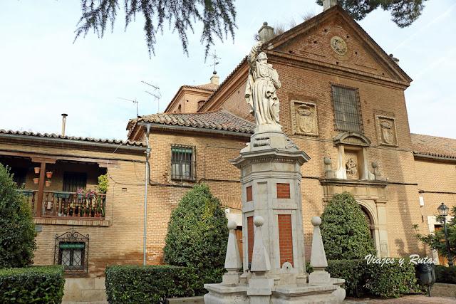 Convento del Corpus Cristi, Alcalá de Henares