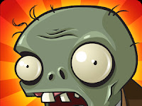 Download Game Android Plants vs Zombies FREE MOD