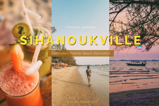 Travel Guide: Sihanoukville, Cambodia's Premier Beach Destination