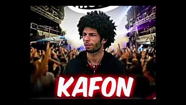 تحميل اغاني كافون 2015 Kafon