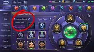 Fungsi Tiket di Game Mobile Legends