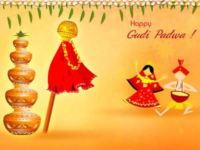 Gudi-Padwa-Images